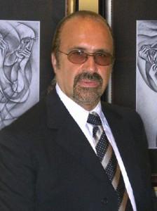 Daniel Varoujan Hejinian