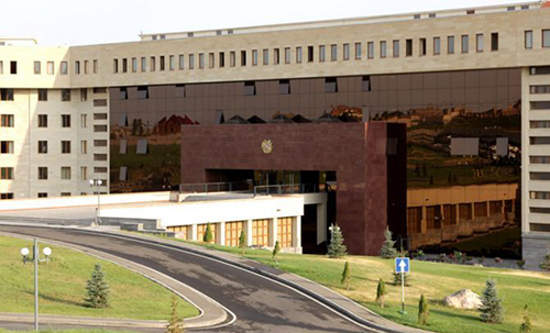 MDF-Armenia