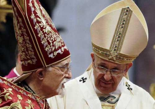 Pope-Nerses-Bedros