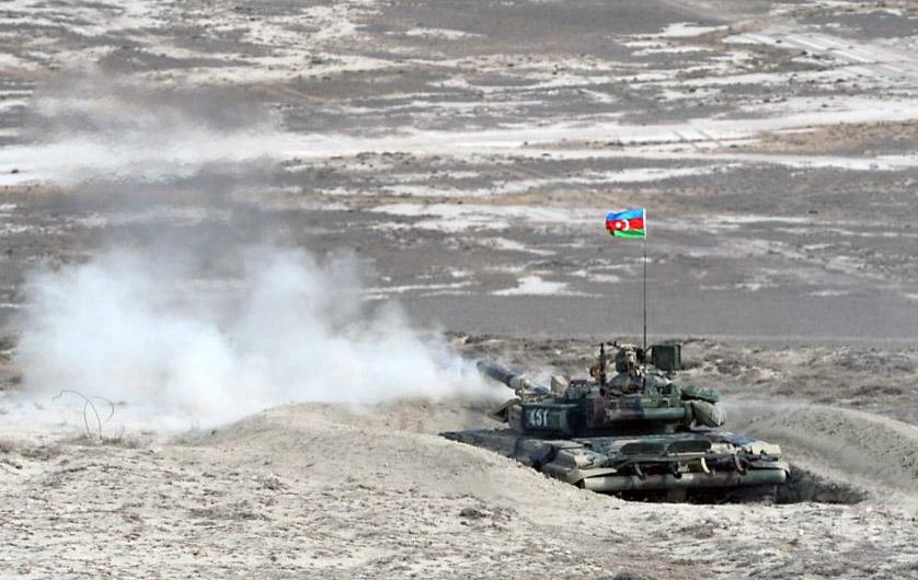 Azeri-Tank