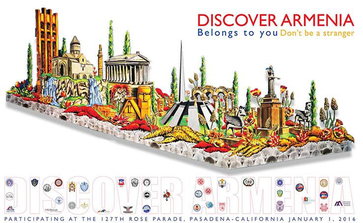 DiscoverArmenia
