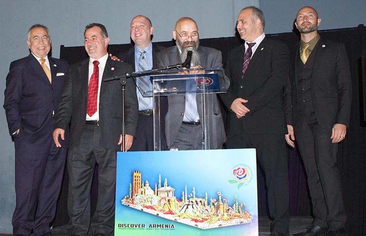 AARFA Board of Directors