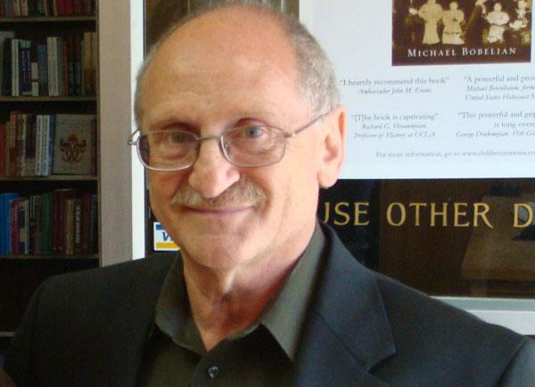 GeorgeBournoutian