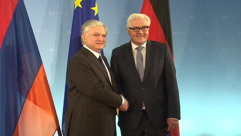 Nalbandian-Steinmeier