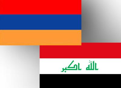 armenia-iraq