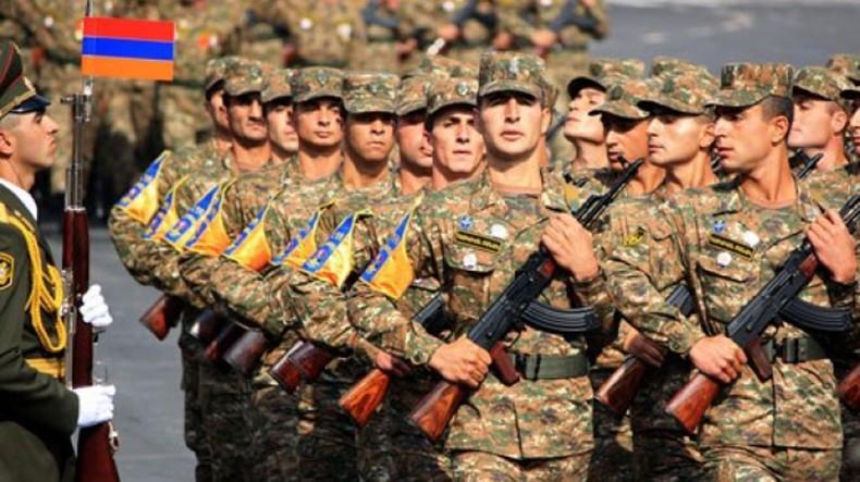 Armenia-Army