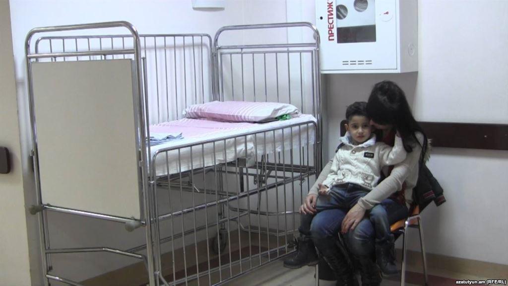 Flu-Hospitalized