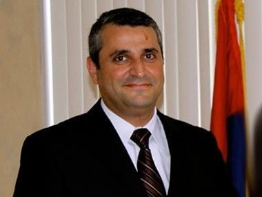 Grigor Hovhannisyan