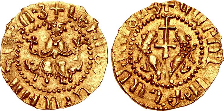 LyonI-Coin