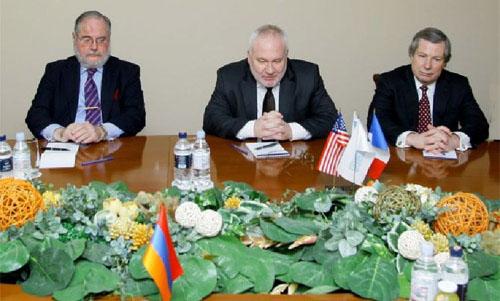 OSCE Co-Chairs