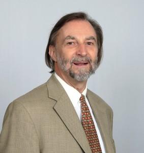 Professor S. Peter Cowe, Narekatsi Chair of Armenian Studies at UCLA