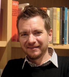 Historian Stefan Ihrig