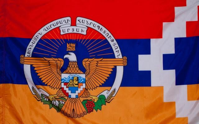 flag_karabakh