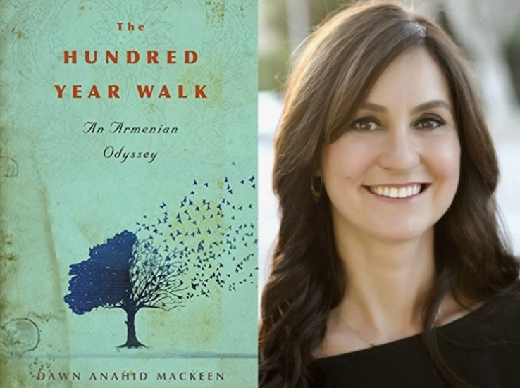 hundred year walk