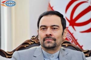 Ambassador Seyyed Kazem Sajjad