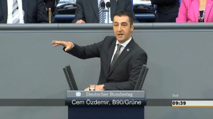 Cem-Ozdemir