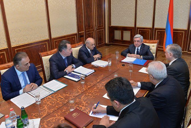 Iran-Armenia-Ties