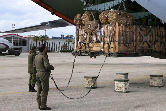 Russian-Aid