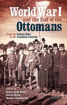 World War I and the End of Ottoman Empire