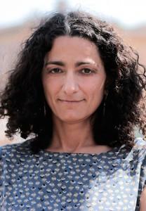 Professor Zara Pogossian