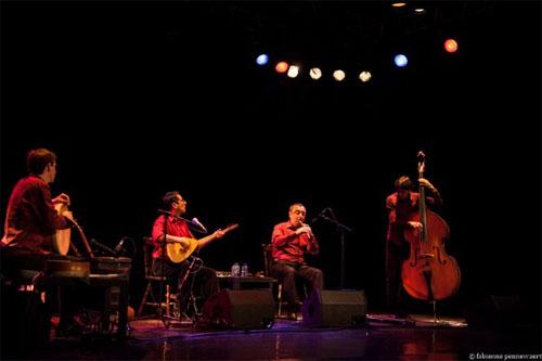 Adana-Ensemble