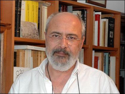 Ahmet Enis Batur