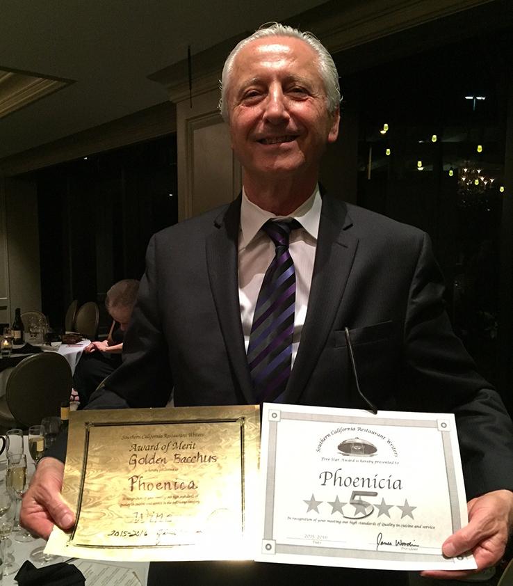 Ara_with_awards