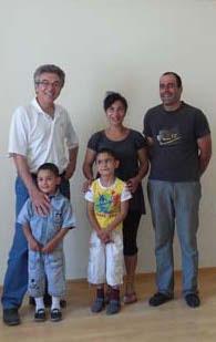 Hakopyian family
