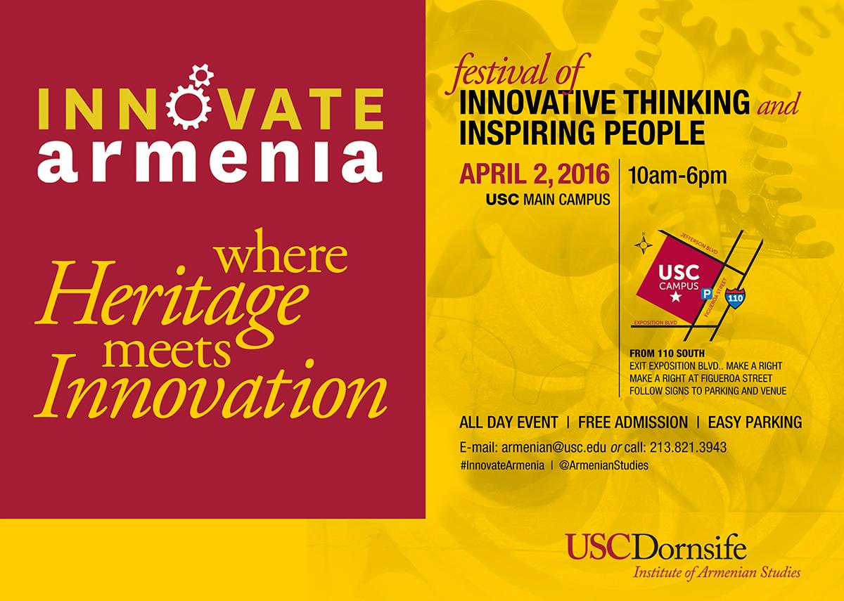 Innovate Armenia 2016-2