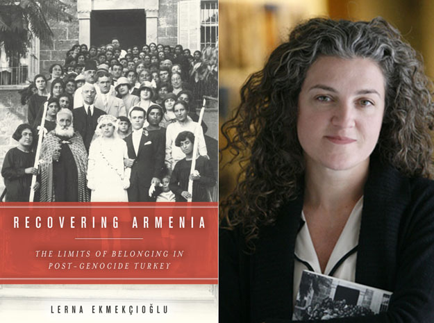 Recovering Armenia book cover-final