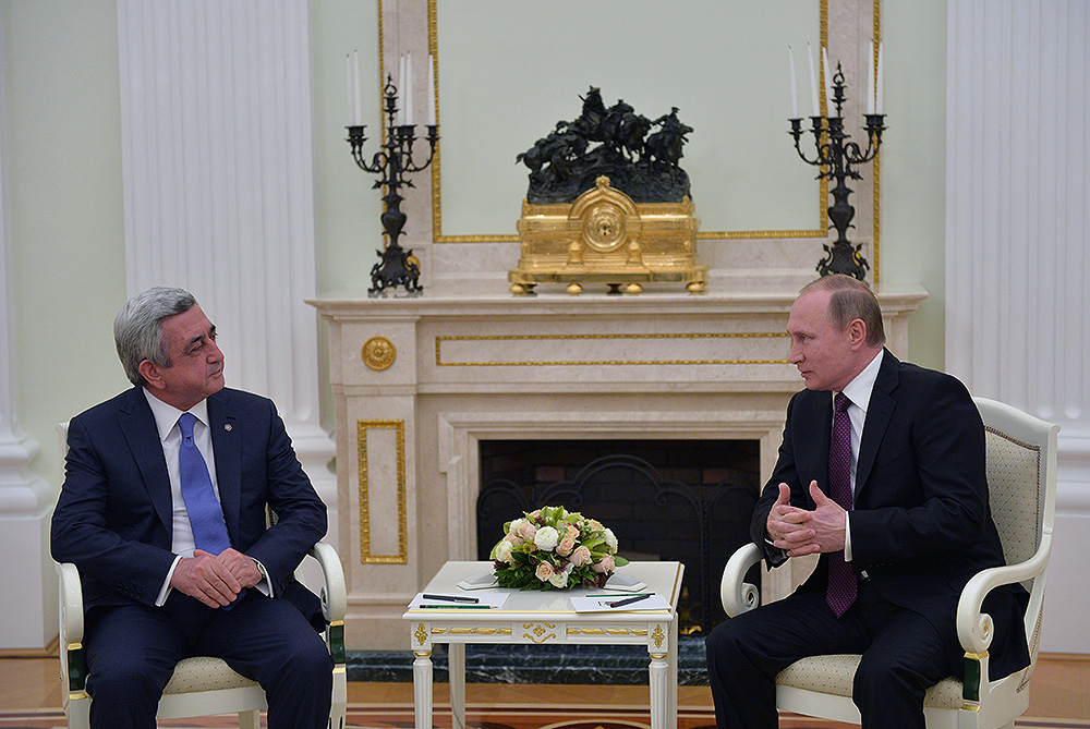Sarkisian-Putin