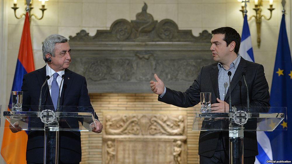 Sarkisian-Tsipras