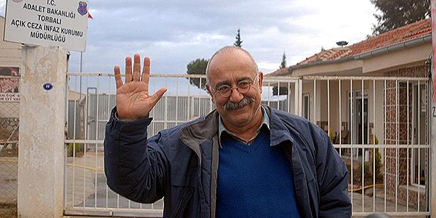 Sevan Nisanyan