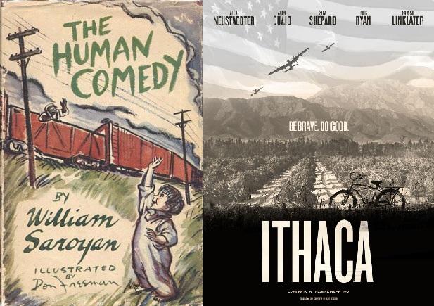 ithaca comedy