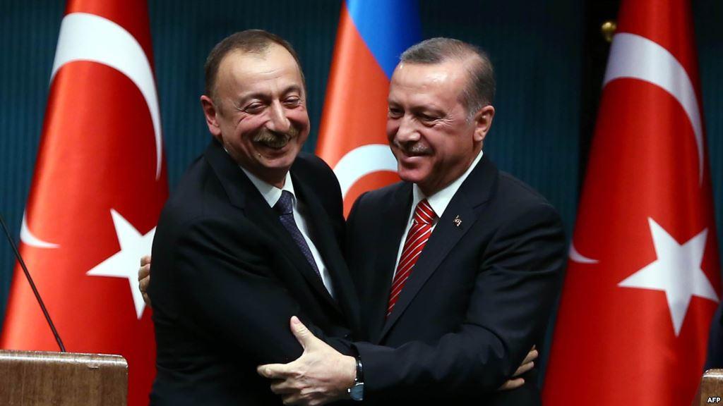 Aliyev-Erdogan