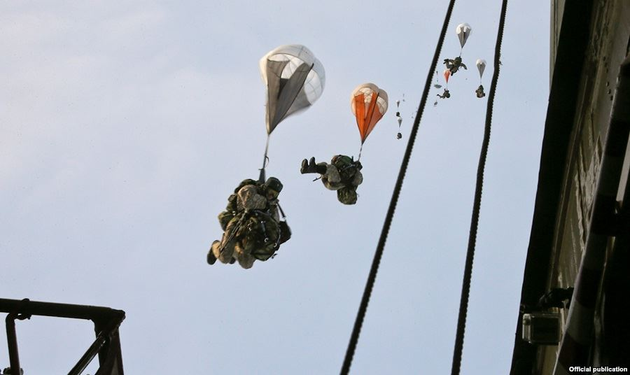 Arctic-Airborne