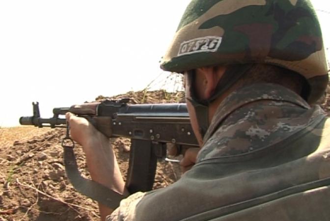 Artsakh-army