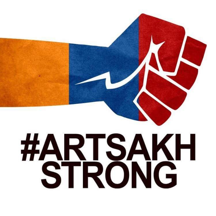 ArtsakhStrong