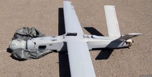 Azerbaijani army drone shot down by Karabakh   forces
