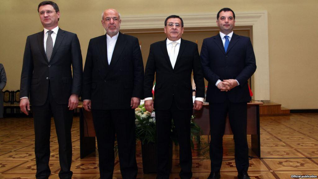 Energy-Ministers-Yerevan