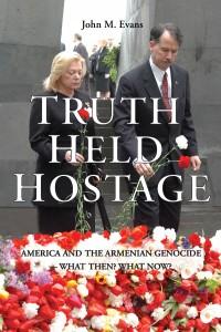 Evans-Truth Held Hostage
