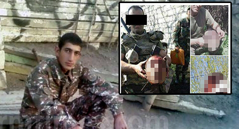 20 year old Karam Sloyan