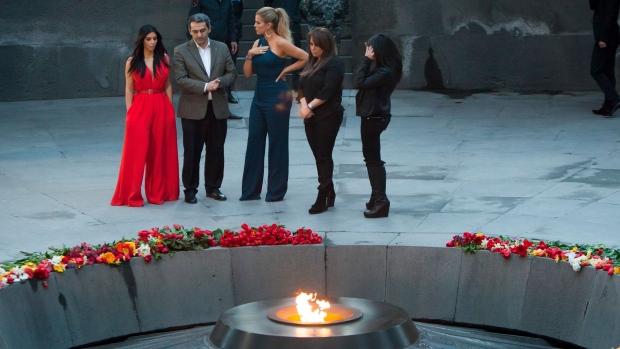 Kardashian-Genocide-Memorial