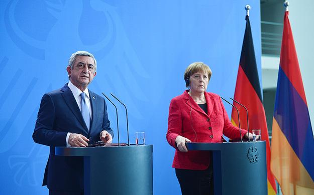 Sarkisian-Merkel