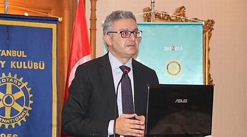 Turgut Tarhanlı