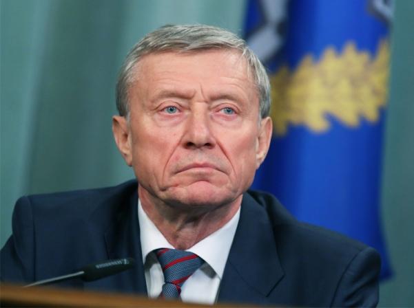 Vladimir Zaynetdinov