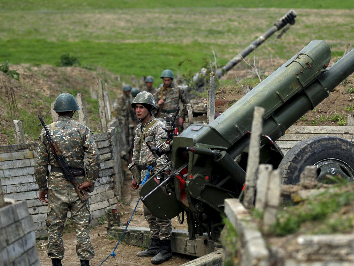 armenian-soldiers-marduni