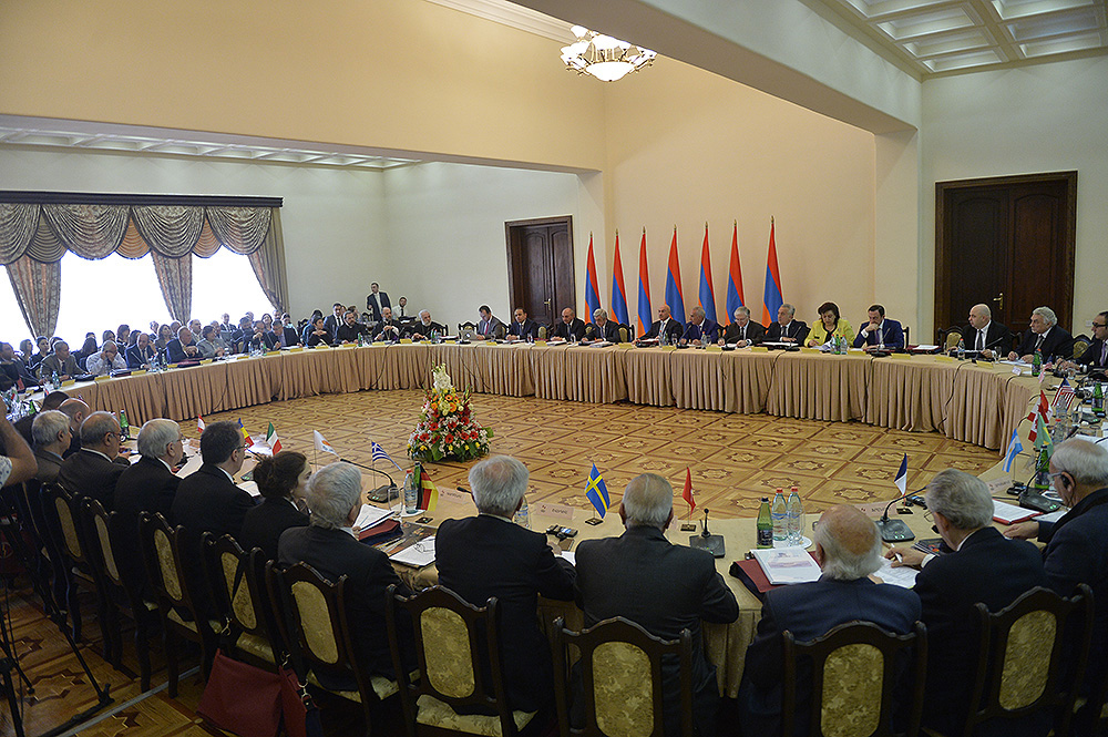 Armenia-fund-Yerevan