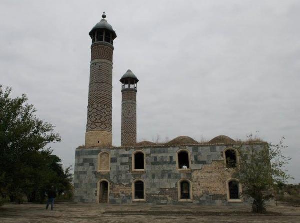 Karabakh-Mosque