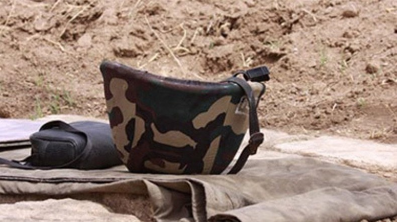 Karabakh-Soldier-Killed